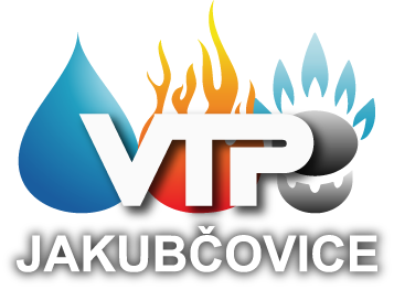 Logo VTP Jakubčovice